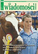 Wiadomości Rolnicze nr 6/2014
