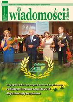 Wiadomości Rolnicze nr 7-8/2014