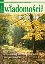 Wiadomości Rolnicze nr 11/2014