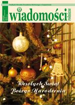 Wiadomości Rolnicze nr 12/2014