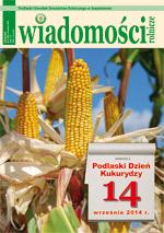 Wiadomości Rolnicze nr 9/2014