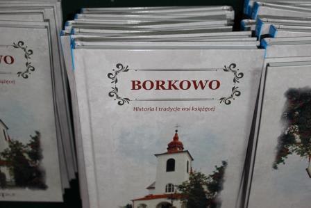 Borkowo ksika