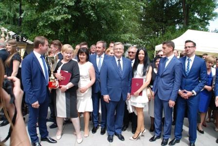 szepietowscy wicemistrz