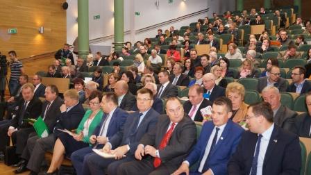 konferencja PROW 1