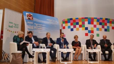 konferencja PROW 2