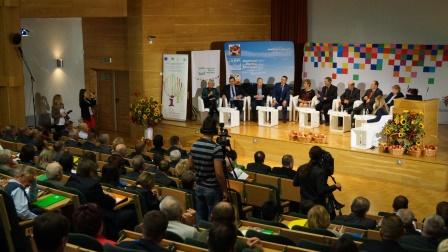 konferencja PROW 3