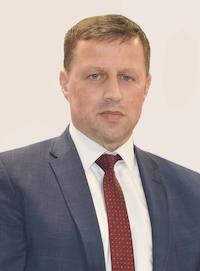 mgr inż. Wojciech Mojkowski