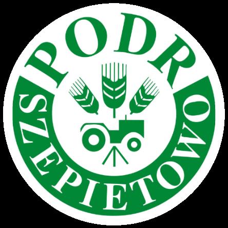 Logo PODR
