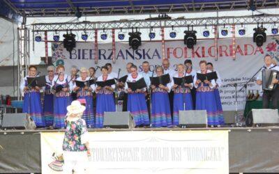 Biebrzańska Folkloriada Szorce 2021