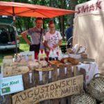 """,,Polska smakuje"""" w Augustowie"""