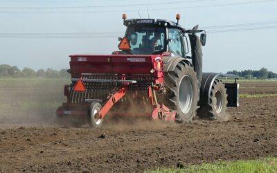Kolejny raz można będzie uzyskać środki na inwestycje w gospodarstwach rolnych