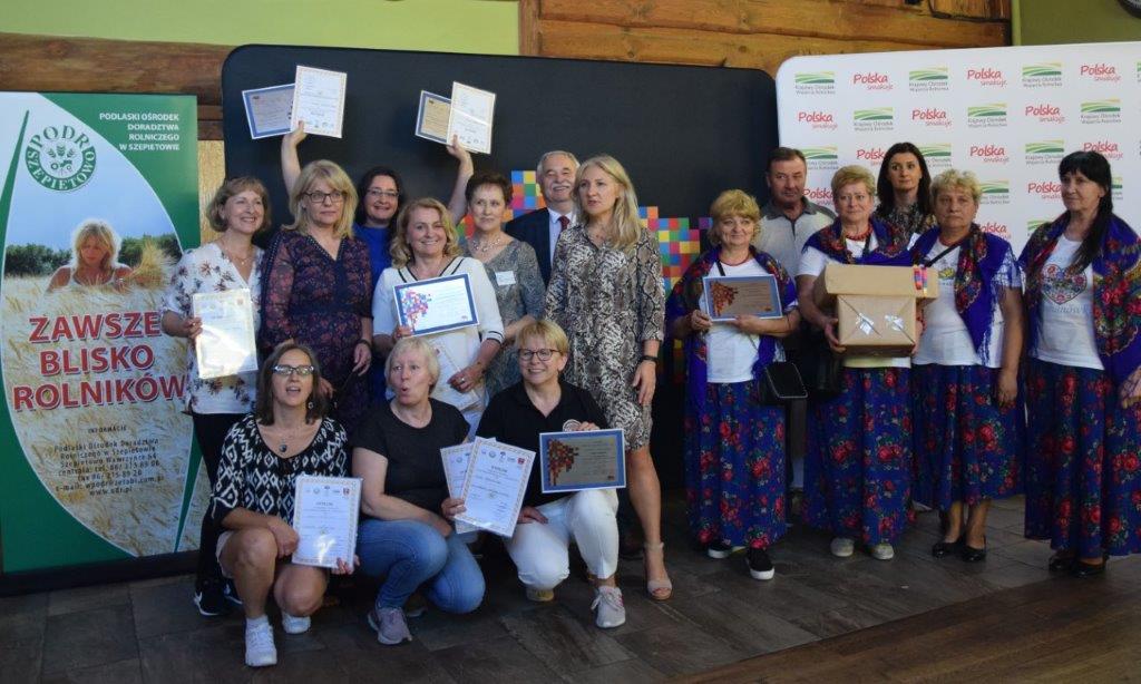 Finał XX edycji konkursu Nasze Kulinarne Dziedzictwo zakończony