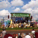 Dożynki Wojewódzkie Dabrowa Białostocka 12.09.2021 rok
