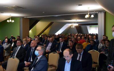 V Ogólnopolska konferencja rzepakowa