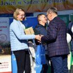 """Jesienne Targi Ogrodnicze """"Jesień w sadzie i ogrodzie"""""""